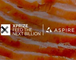 """Advanced Technology Research Council's ASPIRE Partners with XPRIZE """"Feed the Next Billion"""" International Competition"""